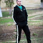 Мужской спортивный костюм Найк