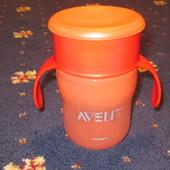 Поильник Avent первая чашка