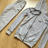 Спортивный костюм Puma, Reebok, Nike