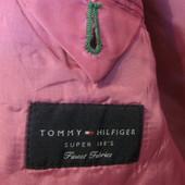 пиджак шикарный Tommy Hilfiger оригинал