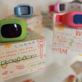 Детские умные часы-телефон с gps smart baby watch Q50 оригинал