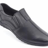 Мужские туфли 43, 44р н-120