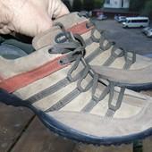 Фирменные стильные брендовые туфли кросовки Tobago (тобаго)44-43