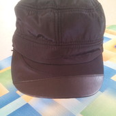 Кепка-шапка 57-58см
