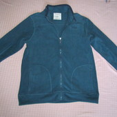 Куртка- кофта из флиса Новая