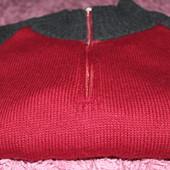 Обалденный свитер Ralph Lauren оригинал!!!