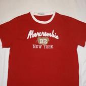продам мужскую футболку Abercrombie&Fitch размер XL