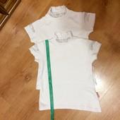 Блузка школьная, футболка!
