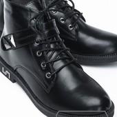 Модель №: W3204 Ботинки женские Meideli.  Перед заказом уточните по наличию размера.