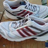 Фирменные стильные кросовки оригинал Adidas 44-43