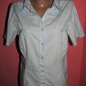 рубашка блуза р-р Л бренд explorer