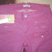 Крутые джинсы-скины на подростка.Pull & Bear.Оригинал.Р евр 34.26 евро