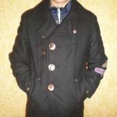 весеннее пальто на мальчика 8 9 лет