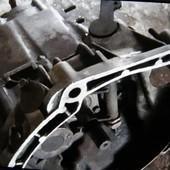 Коробка передач ВАЗ 2109 пятиступка
