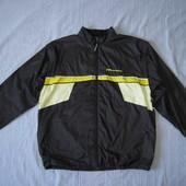 Newline (XL) беговая куртка ветровка трансформер мужская
