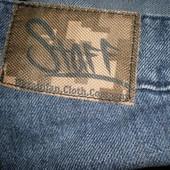 джинсы staf