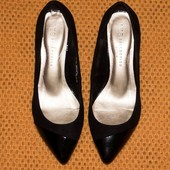 Суперкомфорные туфли лодочки Marks&Spencer 37-37,5р