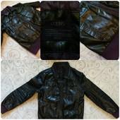 Мужская кожанка.Colin's.XL.Куртка.
