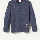 Стильный свитерок для модника