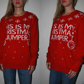 Новый свитер Л-ка