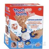Музыкальная игра Touch Me Touch You Италия