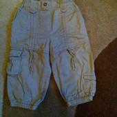 Новые штанишки на мальчика и девочку фирмы Mexx