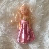 Кукла Isabella 14 см.