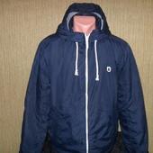 Куртка демисезонная лёгенькая на 48 размер