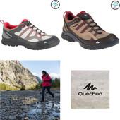 Водонепроницаемые кроссовки Quechua р 36-42