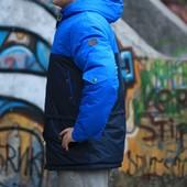 Зимняя куртка, парка, размеры разные