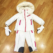 Штаны + куртка Chicco, комбинезон