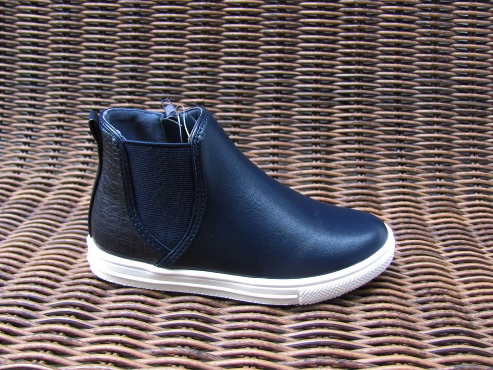 Детские ботинки clibee 25 размер №d390 фото №1
