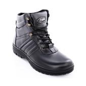 Ботинки кожаные мужские Bastion 085