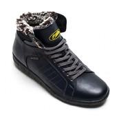 Ботинки кожаные мужские Bastion 081с