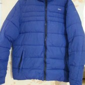 Мужская куртка-пуховик 50размер