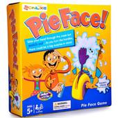 Хит 2016 года! Настольная игра Пирог в лицо. Pie Face