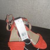 F&F босонжки сандали