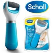 Электрическая роликовая пилка Scholl Velvet soft
