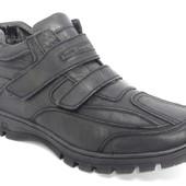 Мужские зимние ботинки KangFu  44, 45р   м15