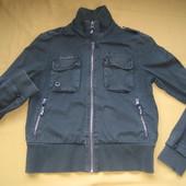 Коттоновая куртка,ветровка Reporter