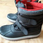 Зимние термо ботинки Circo оригинал р.40-25.5см.