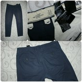 H&M.Мужские брюки.Штаны.