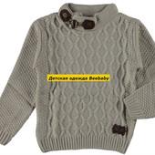 Детский свитер на 1-2, 3-4 года Beebaby (Бибеби)