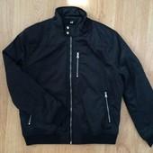 Демисезонная мужская куртка H&M