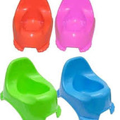 Горшок детский Технок 2261, цвета в ассортименте
