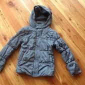 M&S модная Деми курточка на 11-12лет. Отличное состояние. Супер цена