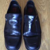 Туфлі шкіряні розмір 12/46 Red Tape