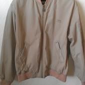 Куртка котоновая  р.L