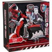 Monster High Ghoulia Yelps Scooter от фирмы Mattel оригинал