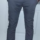 Темно-серые джинсы Coolcat Rebel for life. Голландия. 32/32.